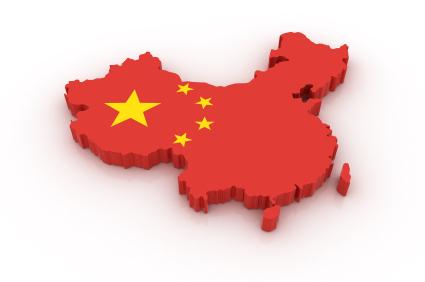 Localization-in-China