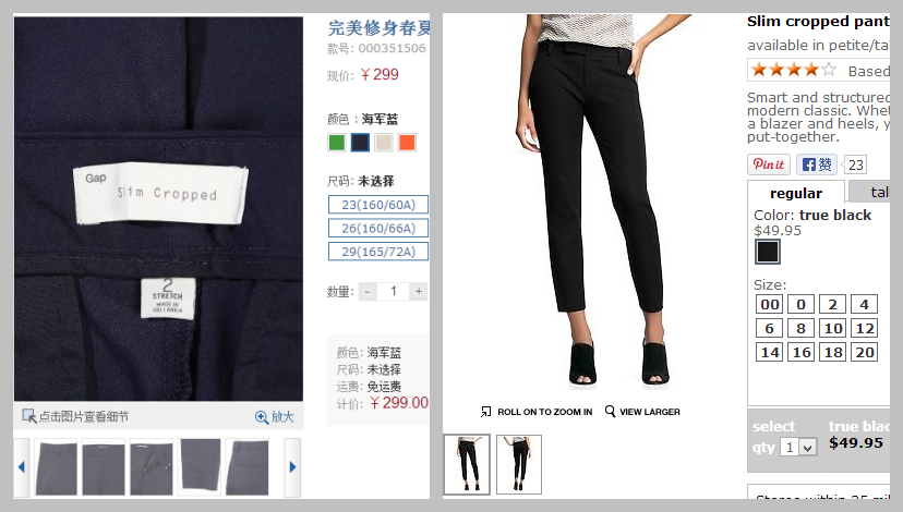 3 Habits  of Chinese Online Shoppers