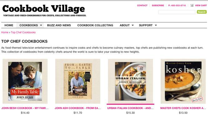 15.cookbook-village
