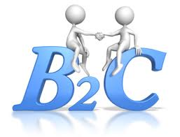 b2c ecommerce solution
