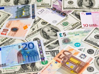 multi currency website development