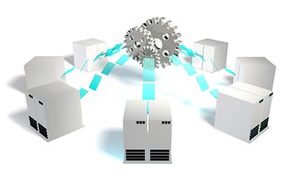Databasen Integration