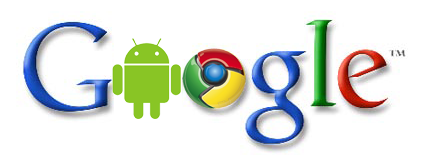 Google Chrome OS integrate Android