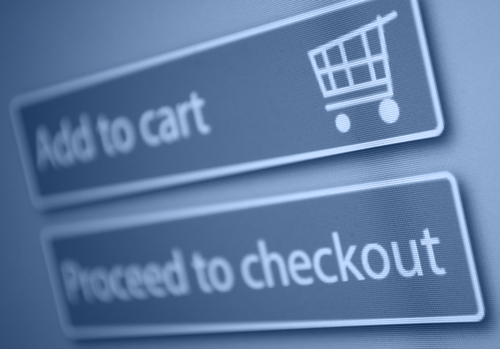 ditch the shopping cart