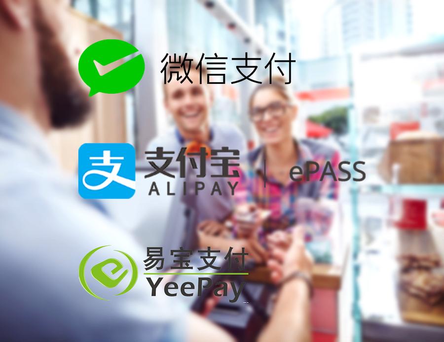 Cross Border Payments China TMO Group