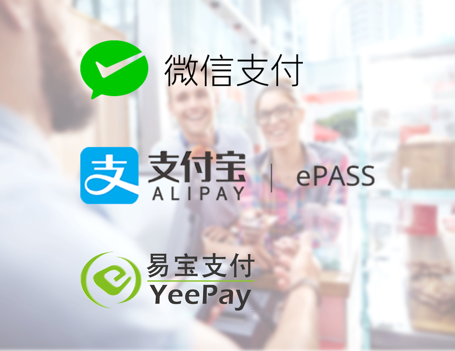 Cross Border Payments China TMO Group