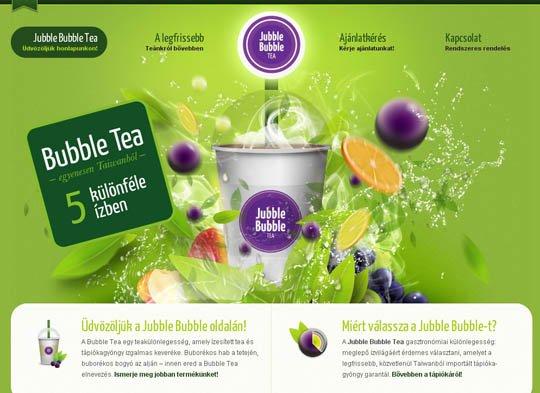 green-websites