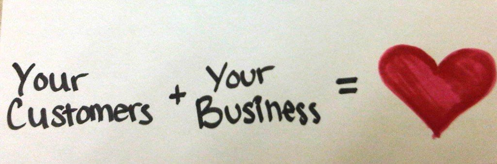 Love-Your-Customers