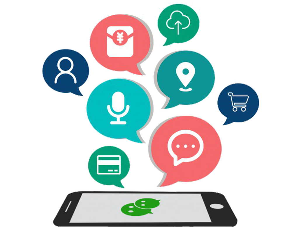 wechat marketing initiatives TMO Group