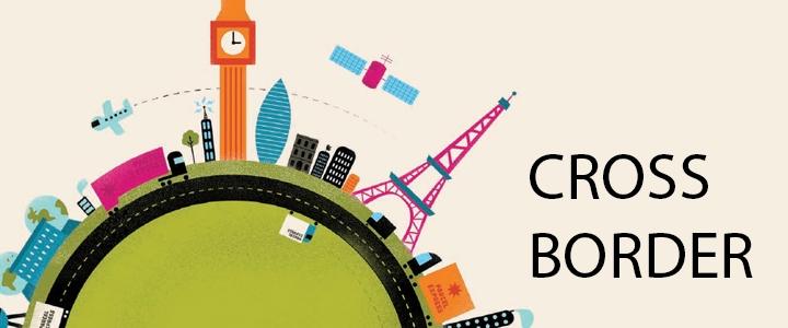 CROSS-BORDER-e-commerce