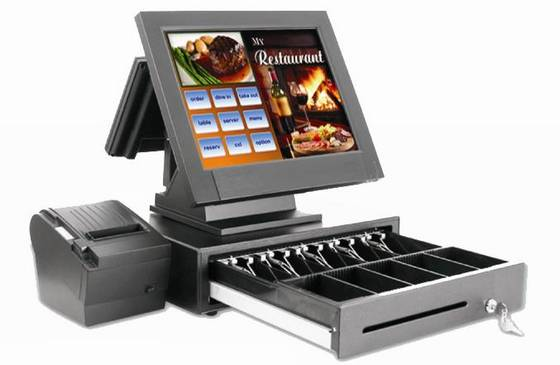 modern POS machines