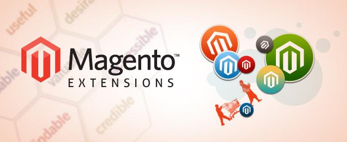 Magento extension development china ecommerce