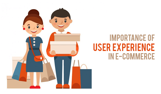 China eCommerce development user experience