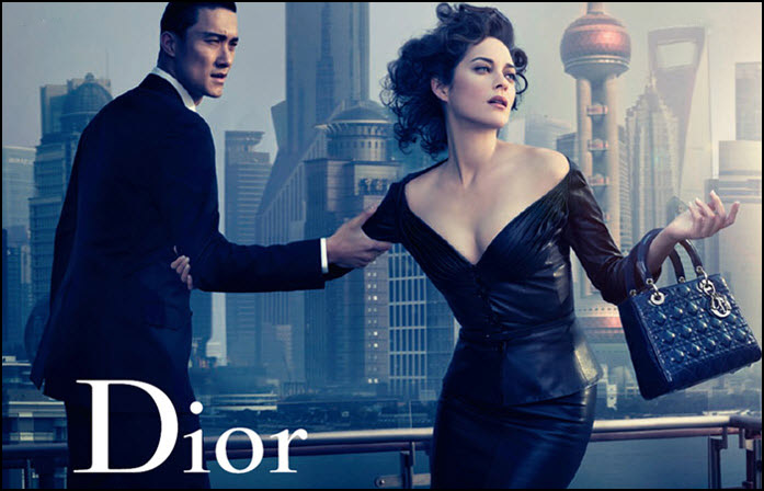 A Recap of Dior's Very First Yet Successful WeChat eCommerce Campaign