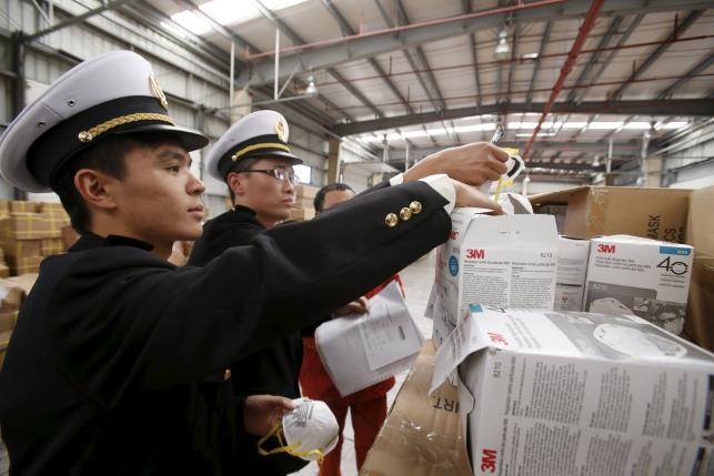 cross border eCommerce China safety issues
