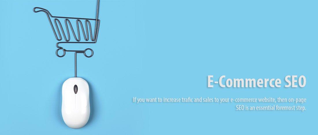 ecommerce SEO China eCommerce development