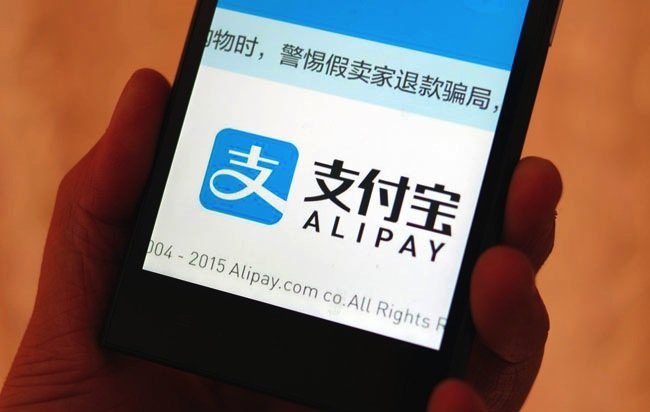 Welcome to The Age of Mobile Payment in China