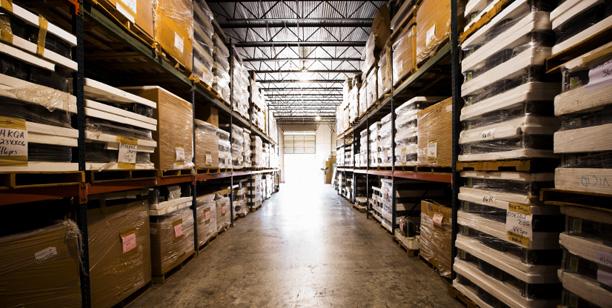 warehouse-view