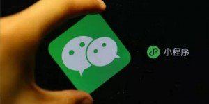 Are WeChat mini programs the new traffic source?