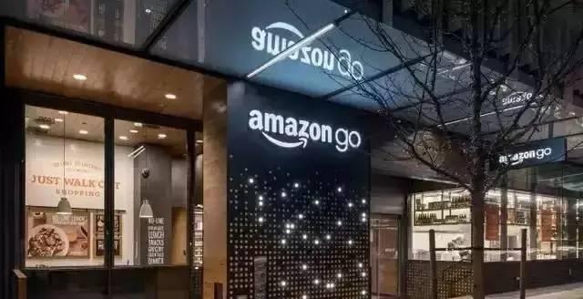Amazon-go-ecommerce