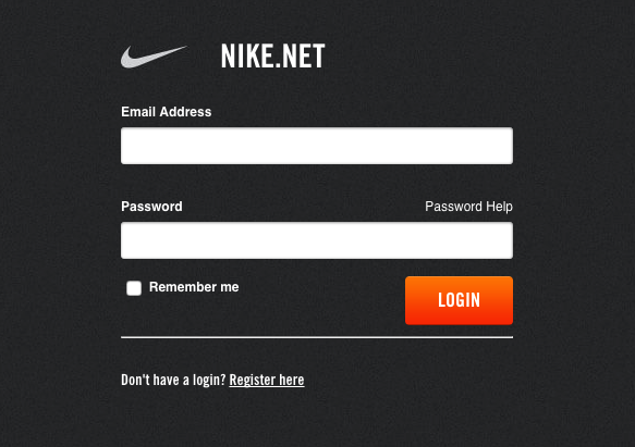 Nike-account-login-b2b