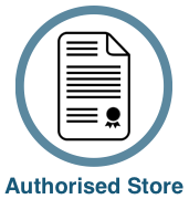 Authorised Store