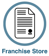 Franchise Store
