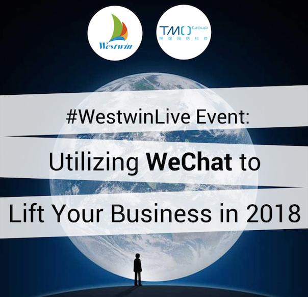 Utilizing WeChat