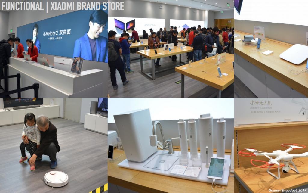 Functional - Xiaomi Brand Store