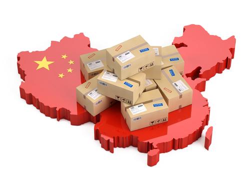 Chinese logistics
