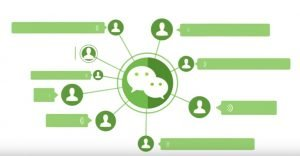 wechat multi-channel ecommerce