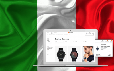 italy ecommerce store localisation cover