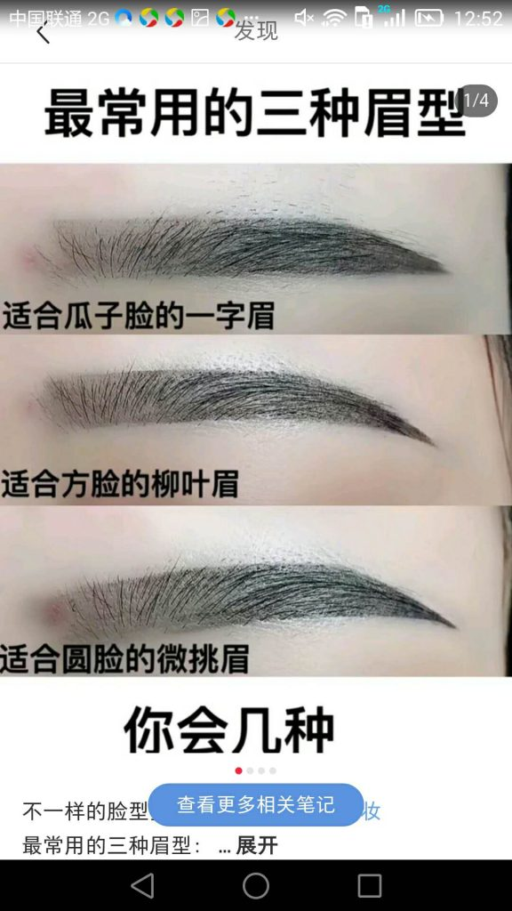 chinese app xiaohongshu strategy knowledge post