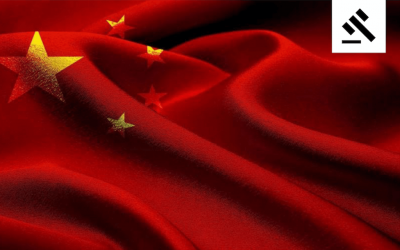 China Legal Localisation Guide Flag