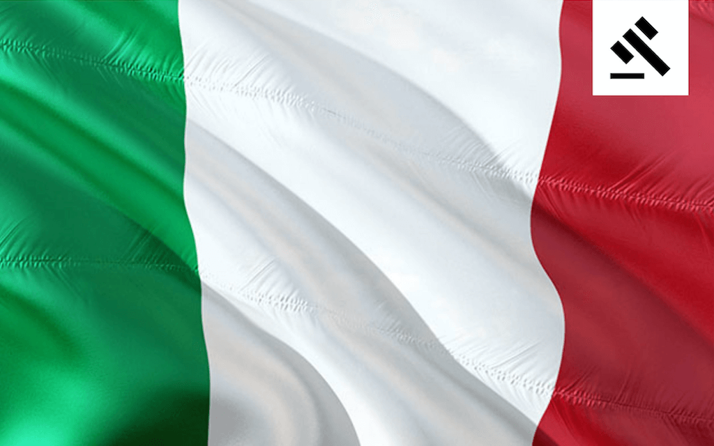 Italy Legal Localisation Guide Flag