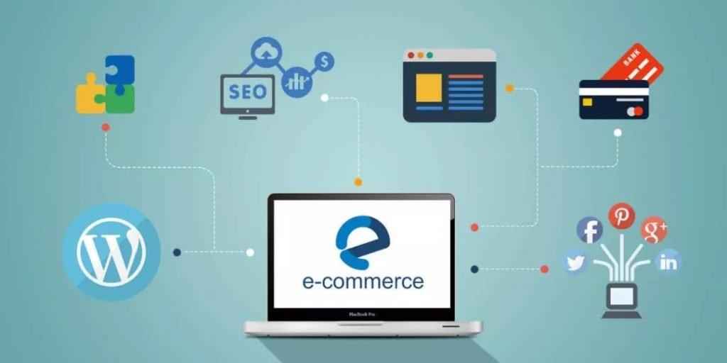 eCommerce seo solutions