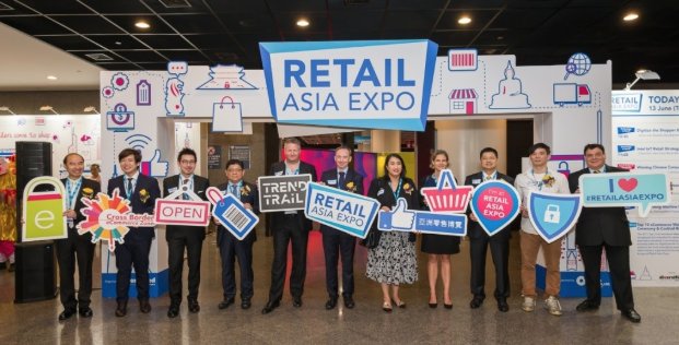 east Asia ecommerce events