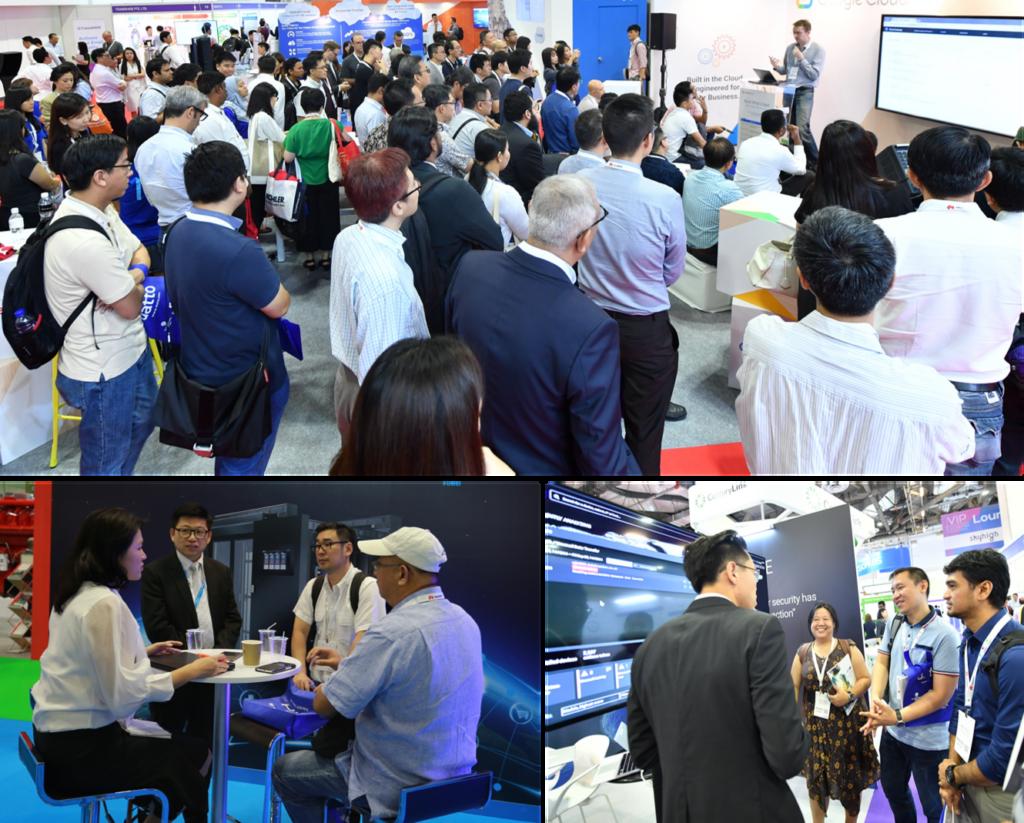 hot ecommerce events ecommerce expo singapore
