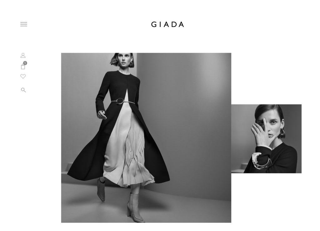 ecommerce localization-Desktop Design-Giada