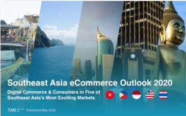 Southeast Asian eCommerce Guides