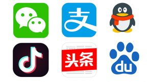 China's Mini-Program War: Will One Unseat WeChat?