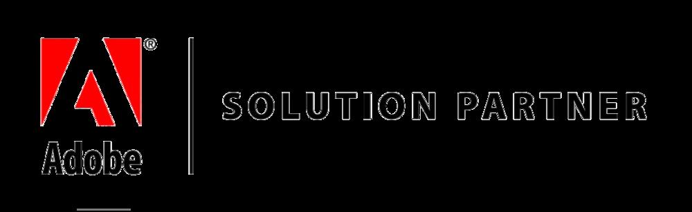 adobe solution partner