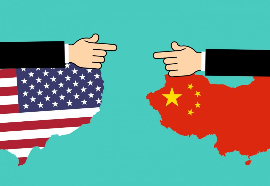 design china vs west