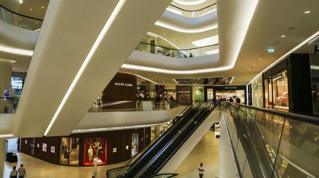 thai mall