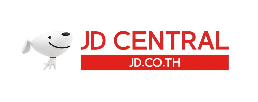 jd central thai