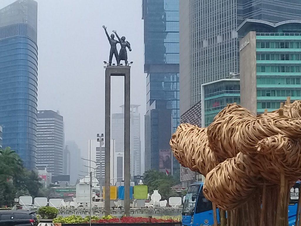 Indonesian eCommerce