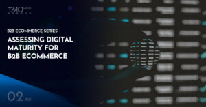 B2B eCommerce Series 2: Assessing Digital Maturity for B2B eCommerce